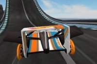 Hot Wheels Race