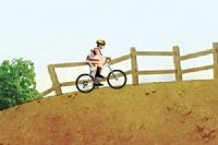 Mountainbike Avonturen